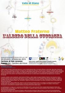 M.Fraterno_Albero cuccagna_Certosa di Padula - R
