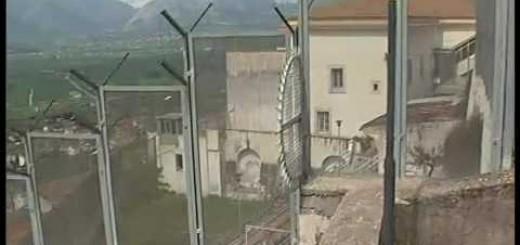 carcere sala carcere