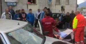 incidente Buccino 2