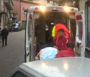 incidente Buccino 6