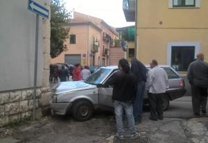 incidente Buccino 7
