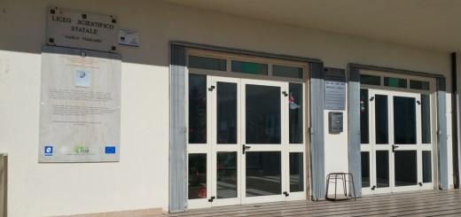 Liceo Scientifico Pisacane Padula