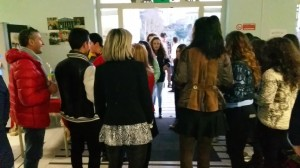 OPEN DAY LICEO PISACANE PADULA.Immagine001