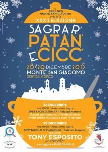 Sagra Monte San Giacomo