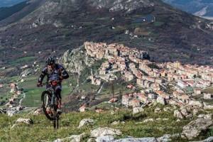 bike in tour