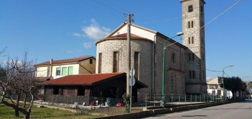 chiesa sassano