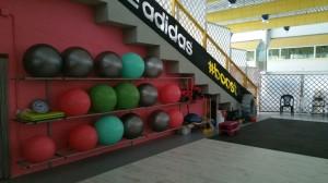 centro sportivo 15