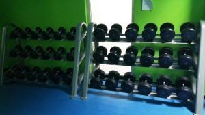 centro sportivo 18