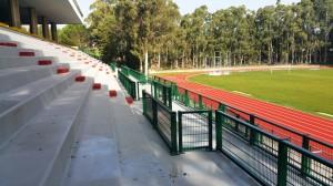 centro sportivo 5