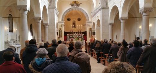 chiesa san martino teggiano