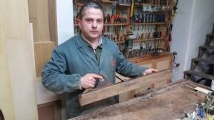 Antonio Colitti Artigiano