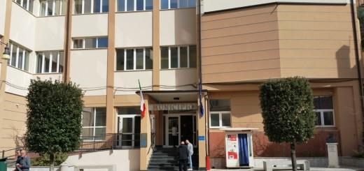 MUNICIPIO SALA CONSILINA COMUNE sentenza