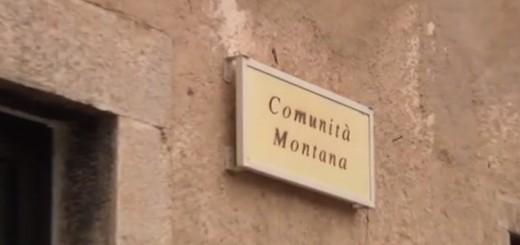 comunità montana vallo di diano