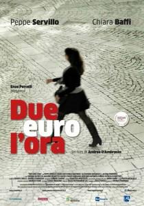 due euro all'ora