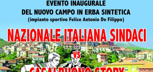 Manif. inauguraz.Campa Sport. bozza