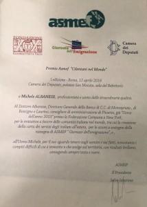 albanese premiato3