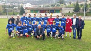 bcc sassano - sassano calcio