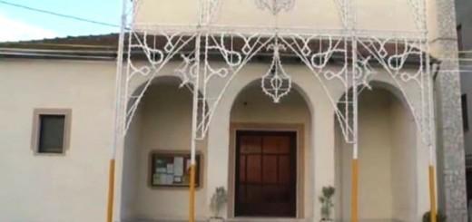 chiesa atena