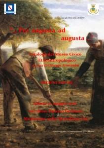 museo civico montesano catalogo
