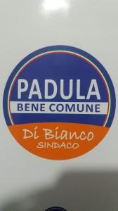 padula bene comune logo