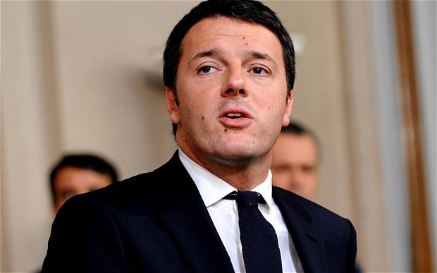 POLITICA: Renzi in campo per la Valente