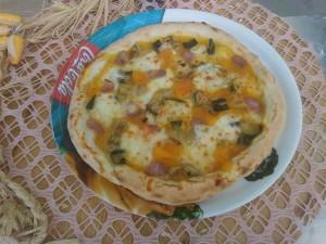 pizza dolo