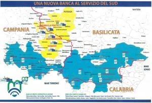 Banca del Cilento, di Sassano e del Vallo di Diano e della Lucania