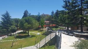Villa Monte San Giacomo