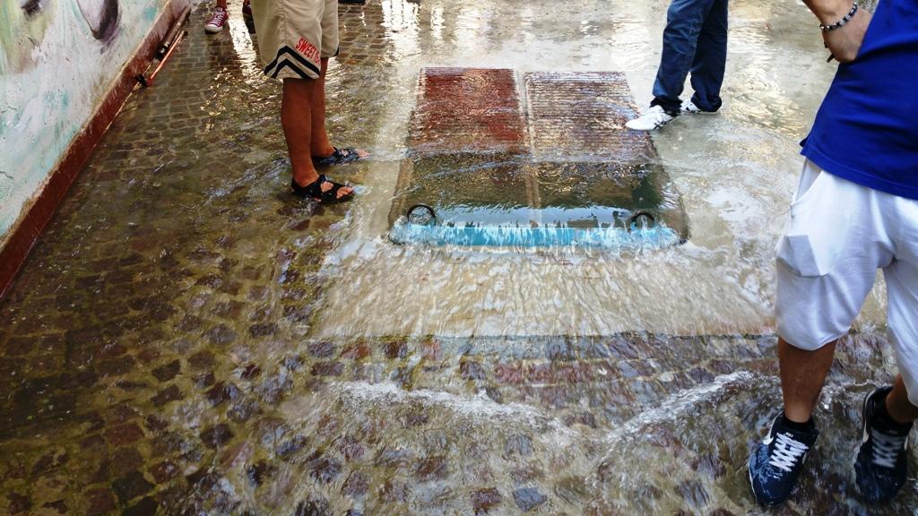Come Costruire Un Bagno In Campagna: Consigli di stile come realizzare un perfetto bagno sottotetto.
