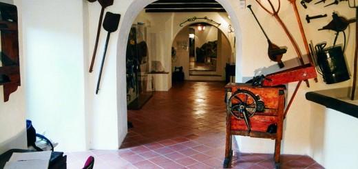 museo montesano sulla marcellana