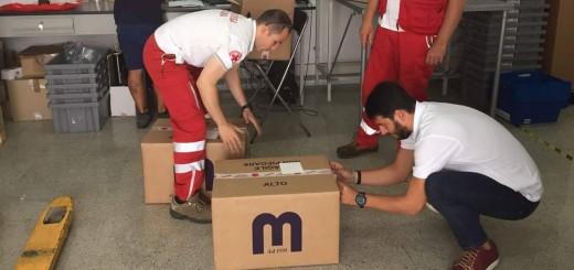 Medicinali Sisma Rotaract Croce Rossa Italiana (2)