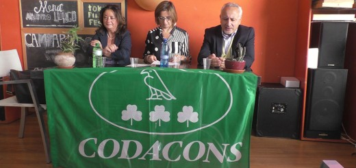 codacons conferenza stampa rid