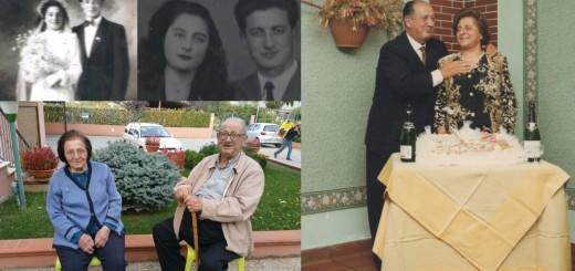 collage 70 anni teggiano