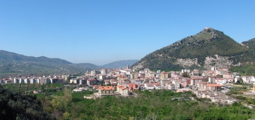 GIFFONI-VALLE-PIANA