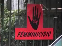Stop femminicidio 1