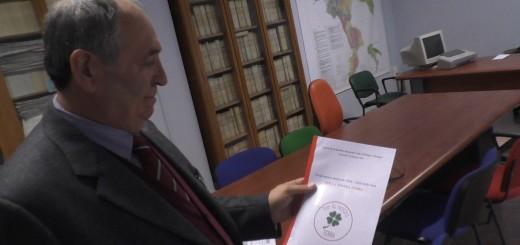 BENIAMINO CURCIO CONSORZIO BONIFICA 2