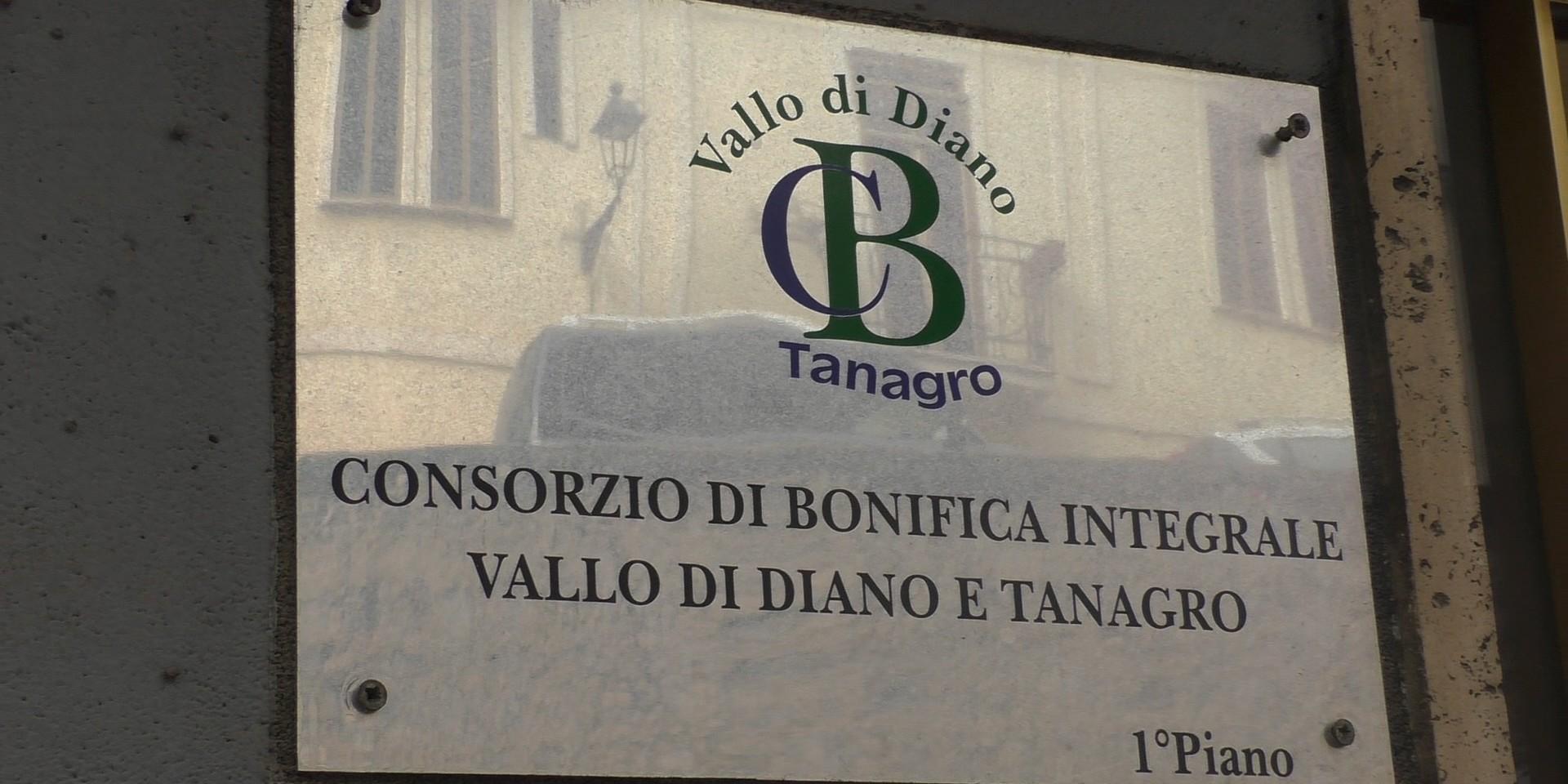 """Vallo di Diano, consorzio di bonifica. Lettera aperta dei delegati Gallo e Chiappardo dopo il voto contrario all'assestamento. """"Non siamo maggioranza nè minoranza.  In diritto di assumere posizioni differenti""""."""