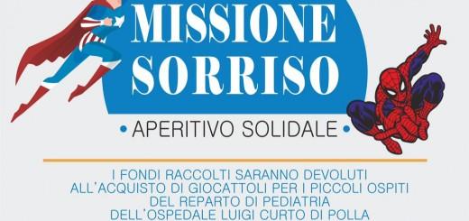 Missione Sorriso