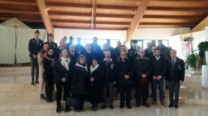 carabinieri riunione2
