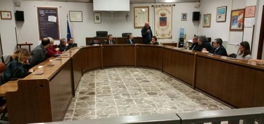 conferenza sindaci del vallo di diano