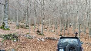 foto scomparso monte san giacomo