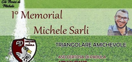memorial di sarli