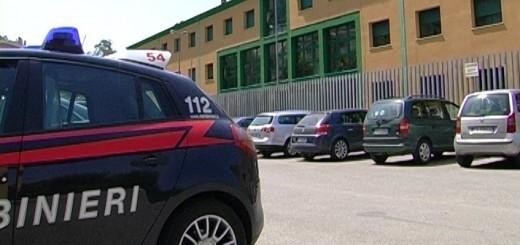 Risultati immagini per carabinieri sala