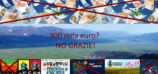 collage 300 mila euro persi vallo di diano