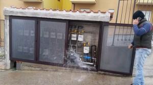 emergenza acqua sala consilina vallo di dianp