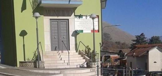municipio monte san giacomo