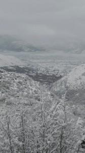 salvatore gasparro neve monte san giacomo