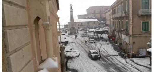 teggiano diretta-record webcam neve