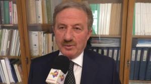 GIUSEPPE FORNINO CONSORZIO BONIFICA VALLO TANAGRO