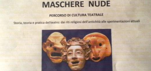 maschere nude teggiano